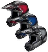 HJC CL-XY Whirl Youth Helmet
