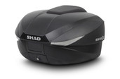 Shad SH 58X Top Case
