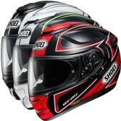 Shoei GT-Air Expanse Full-Face Helmet