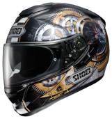 Shoei GT-Air Cog TC-9 Full-Face Helmet