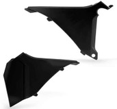 Acerbis Air Box Cover Blk Ktm