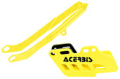 Acerbis Chain Guide/slider Kit Ylw Suz