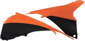Acerbis Air Box Cover Orange Ktm