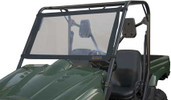 Classic Acc. Utv Windshield Kaw / Pol Blk Mule 2500/3000 / Ranger  02-08 78627