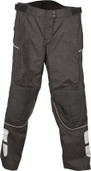 Fly Butane 3 Pants Black Sz 34 Short 5791 478-103S34