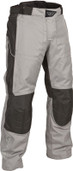 Fly Butane 3 Pants Silver/Black Sz 36 5791 478-10436