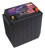 Odyssey Battery PC625
