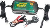 Battery Tender Battery Charger Power Tender Plus 5amp 022-0186G-DL-WH