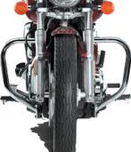 National Cycle Paladin Highway Bars Honda Vt750 Aero P4013