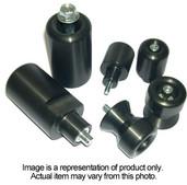 DMP 3 Pc Kit Blk Zx6r  09 755-4439