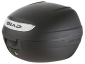 SH26 shad motorcycle top case luggage