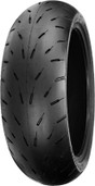 Shinko Hook-up Drag Radial Tire 180/55zr17 87-4650