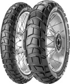 Metzeler Karoo 3 Rear Tire 130/80-17 65r (tube Type) 2316500