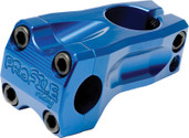 Acoustic 48mm Stem 1-1/8  Blu Profile BARSACTC48BLUE