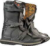 Fly Maverik Shorty Dual Sport/ATV Boot