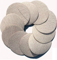 sanding disc for Acdelco and Durofix polisher / sander