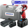 "Li-ion 18V 1/2"" Impact Wrench with Digital Clutch"
