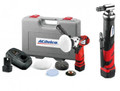 "ACDelco Professional Li-ion 12V 3"" (75 mm) 4 pole Mini Polisher + Acdelco 10.8V Angle Die Grinder (tool only)"