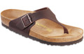birkenstock como habana oiled leather