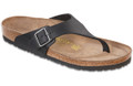 birkenstock como black oiled leather