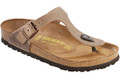 birkenstock gizeh tobacco oiled leather