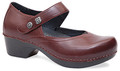 Dansko Tandy Cordovan Burnished Full Grain