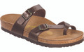 Copy of birkenstock mayari toffee birko-flor