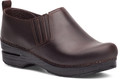 Dansko Piet Antique Brown Oiled