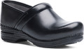 Dansko Wide Pro XP black cabrio