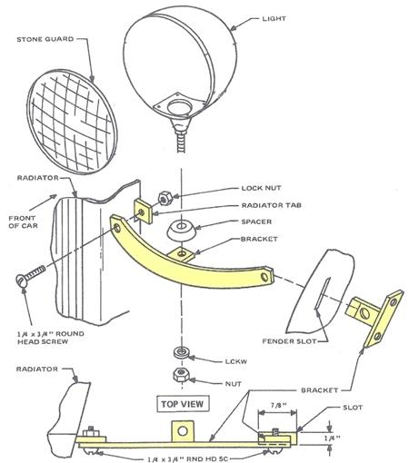 replacement parts for fiberfab mg  fiberfab