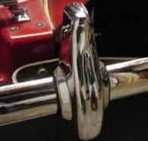 Bumper, Guard (Overrider) MG Replica (Each)