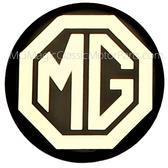 Emblem, MG Logo