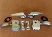 Door, Handle, Complete Set, Fiberfab MiGi