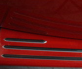 Running Board, MG Replica, 6pc Trim Set
