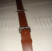 Hood Strap, Leather