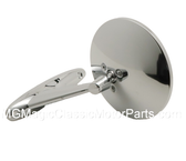 Mirror, Side Mount, Round (Each)