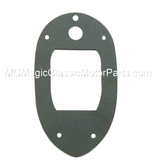 Gazelle Lucky Taillight Lens Gasket MG-TD Lucky Taillight Lens Gasket