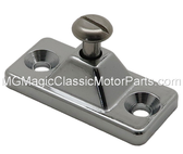 Convertible Top, Bow Mount Hardware, Vertical Mount MG Replica's (Each)