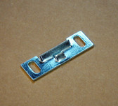 Door, Handle, Fiberfab MiGi, Striker Plate (Each)