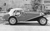 Assembly Manual, Custom Bugatti Type 55 CMC