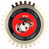 Badge, United States Marine Corps