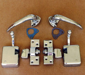 "Door, Lock Set ""Smooth Travel"" Complete (2 Doors)"