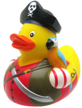 5311 DUCK PIRATE