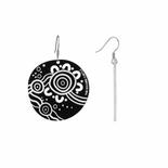 Earrings - Saltwater
