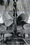7091 THE UNSINKABLE TITANIC