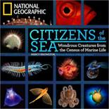 7733 NATGEO CITIZENS OF SEA JC