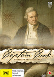 DVD - Captain James Cook