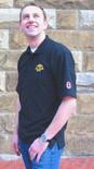 HMAS Onslow polo shirt