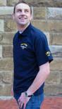 HMAS Vampire polo shirt
