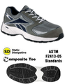 Performance Cross  ESD Composite - Men's